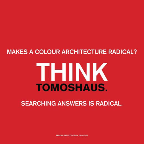 Radical Bauhaus