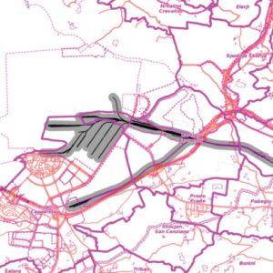 Pobuda za nujno obravnavo problematike tranzitnega tovornega in turističnega prometa