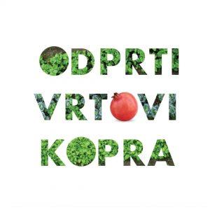 Odprti vrtovi Kopra: četrtič!