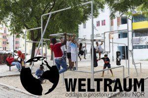 WELTRAUM 004/2020<br>Daniel Langure: Portugal Novo