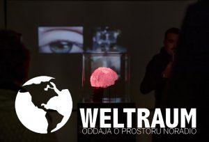 WELTRAUM 005/2020<br>doc. dr. Barbara Predan:<br>Speculative City