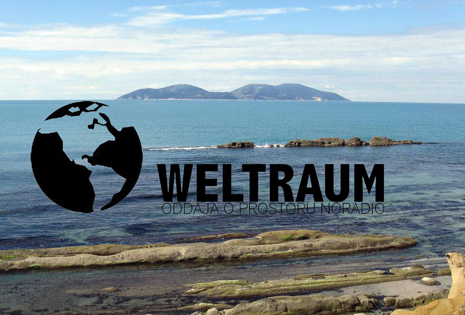 WELTRAUM 006/2020<br>Elian Stefa:<br>Albania's Bunkers