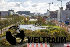 WELTRAUM 007/2020<br>Marjetica Potrč:<br>Of The Soil And The Water