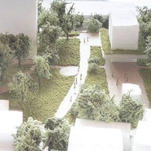 Idejna zasnova reurbanizacije mestnega jedra Kopra – Urbana regeneracija na območju Belvederja