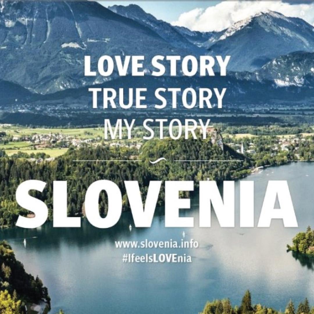 I feel or I fell (Slovenia)?*
